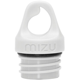 MIZU Loop Czapka, light grey
